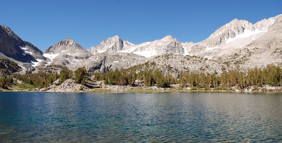 Photo of Chickenfoot Lake, CA