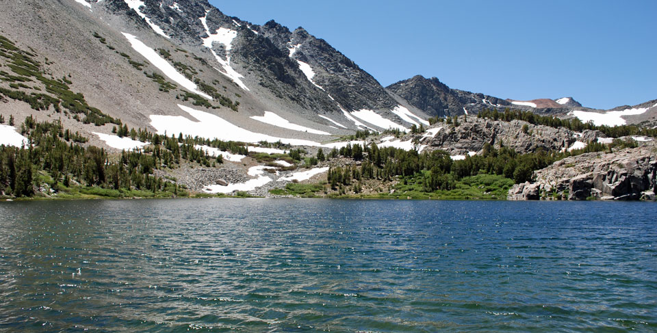 Photo of Cooney Lake