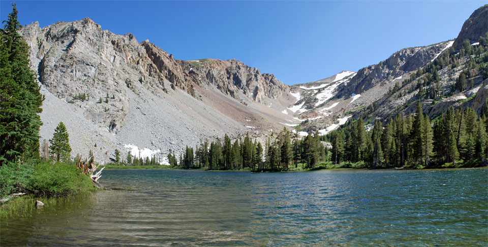Photo of Fern Lake