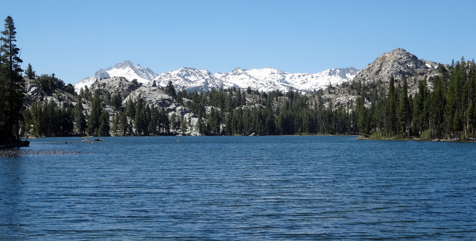 Photo of Fremont Lake