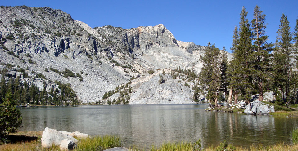 Photo of Graveyard Lakes, Fresno County, CA