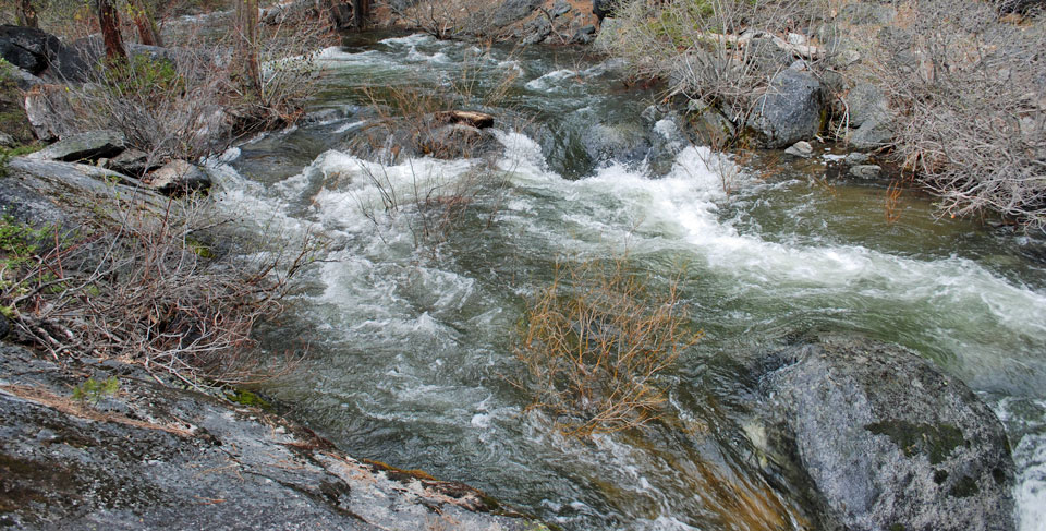 Photo of South Stanislaus River, Tuolumne County, CA